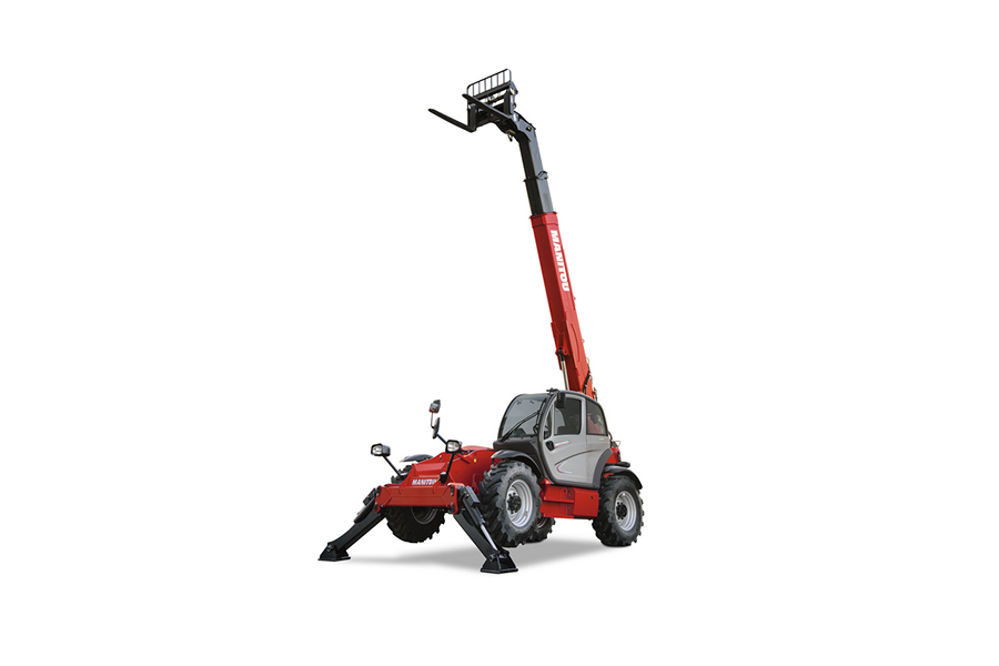 Manitou - MT 1435 easy