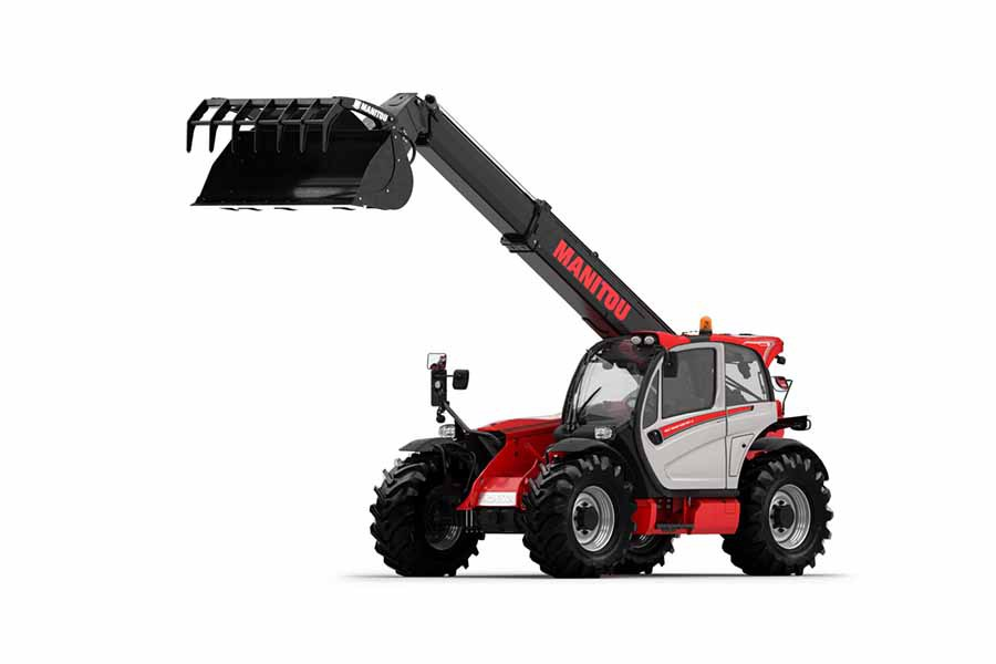 Manitou - MLT 1040-145 PS+