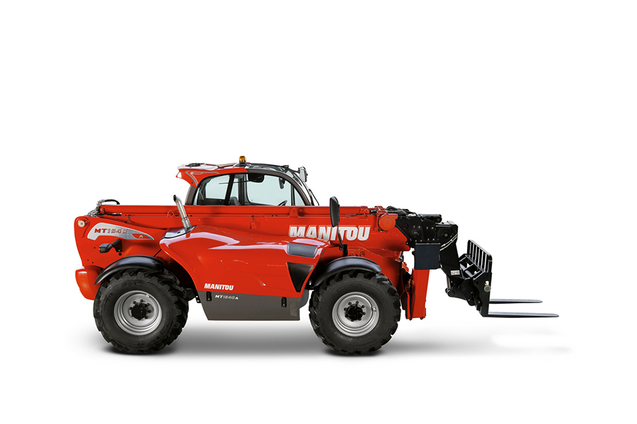 Manitou - MT 1840 easy