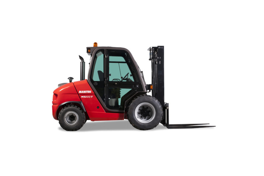 Manitou - MSI 35 3B / FT4