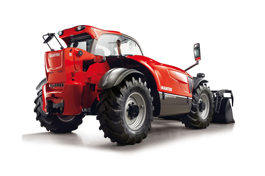 Manitou - MLT 840-145 PS+