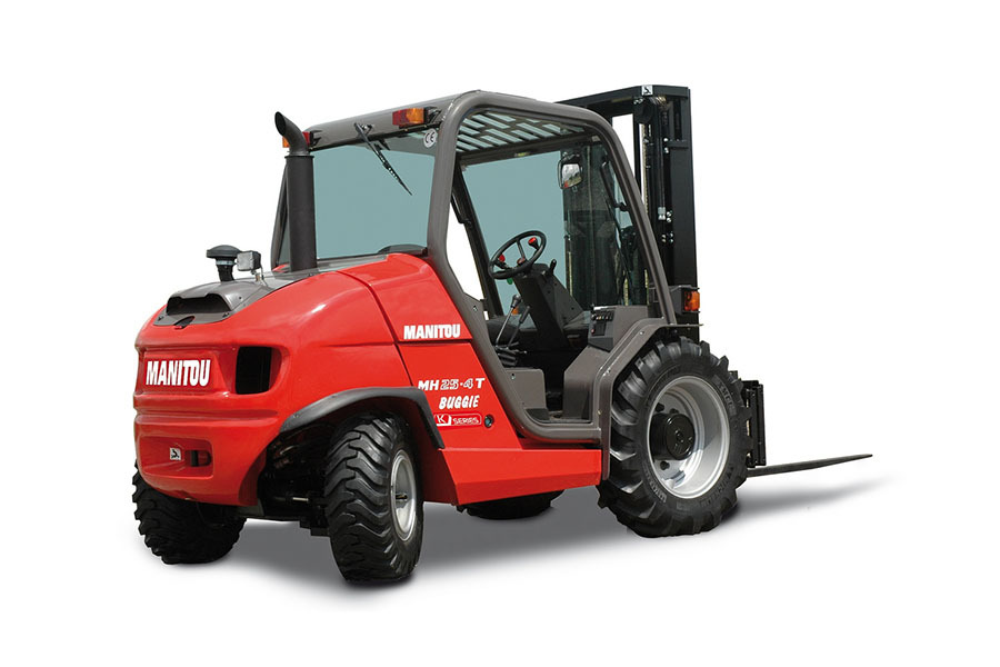 Manitou - MH 25 3B / FT4