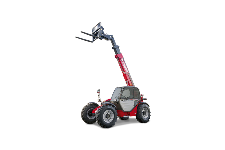Manitou - MT 932 Easy