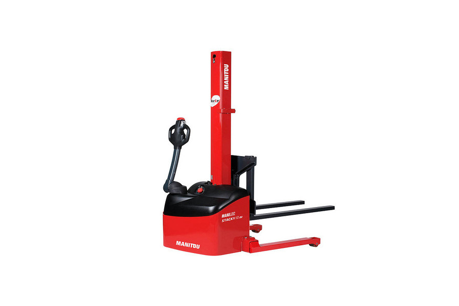 Manitou - Stacky 10 S16 LE