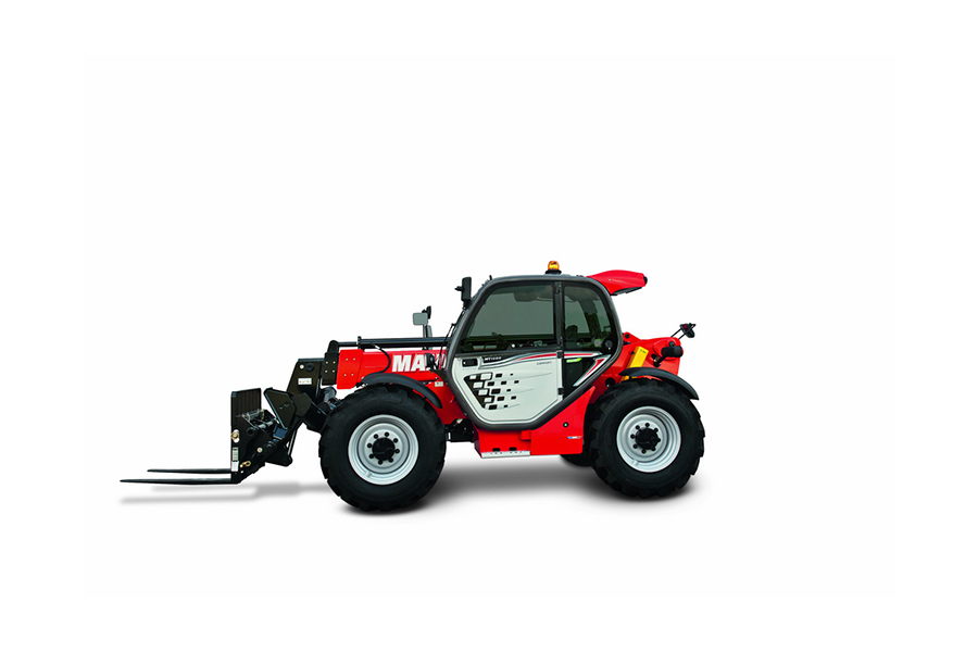 Manitou - MT 1030 easy
