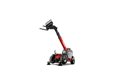 Manitou - MT 1335 H easy