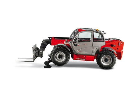 Manitou - MT 1135 HA Easy