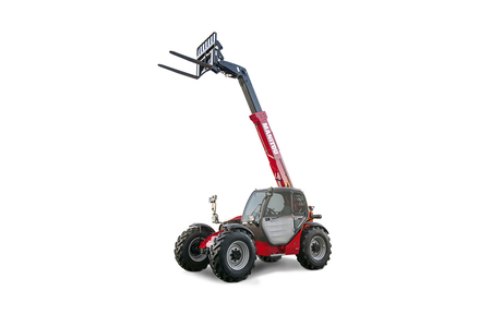 Manitou - MT 732 Easy