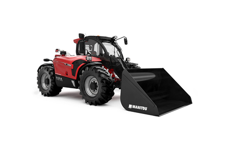 Manitou - MLT 635-130 PS+