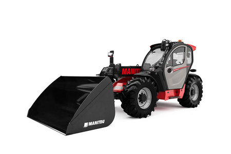 Manitou - MLT 733-115