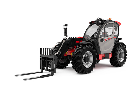 Manitou - MLT 630-105