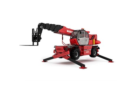 Manitou - MRT 3050 Privilege Plus