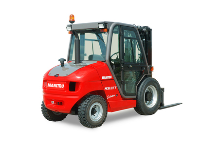 Manitou - MSI 25 3B / FT4