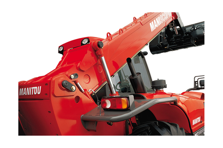 Manitou - MLT 845 120